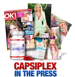 capsiplex singapore review