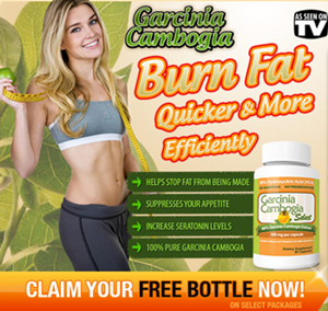Fat Burner - Garcinia Cambogia