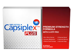 capsiplex deal