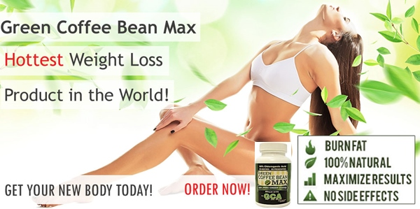 Green Coffee Bean Max Singapore Fat Burning Formula Best